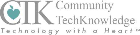 Community TechKnowledge, Inc.
